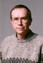 Dr. Chris Waltham