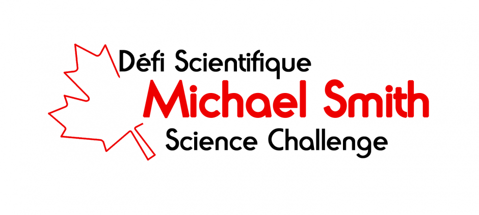 Michael Smith Challenge New Logo