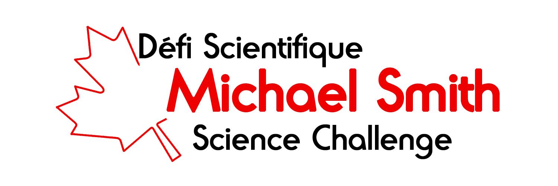 Michael Smith Challenge New Logo