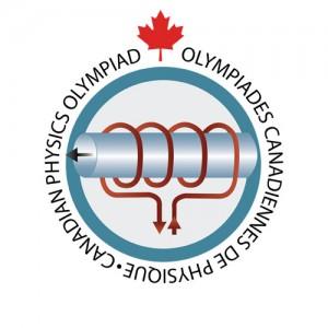 CanadianPhysicsOlympiadLogo